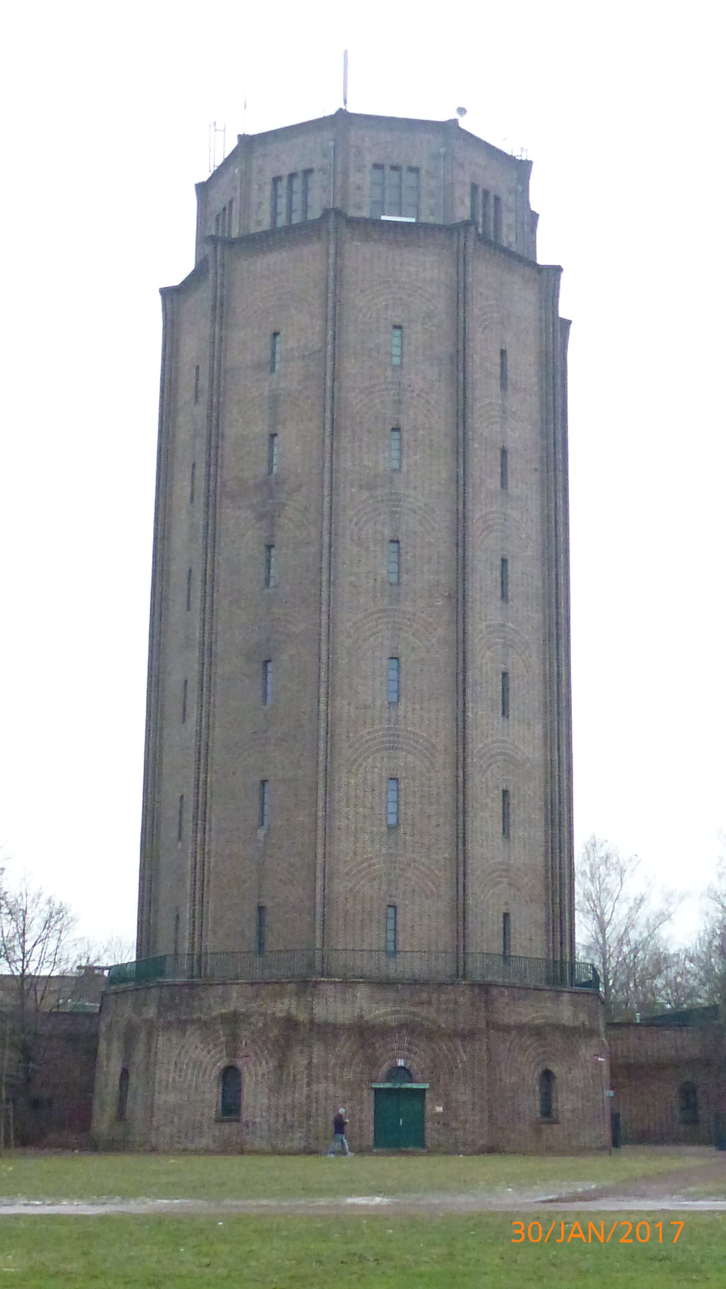 Wasserturm Süd
