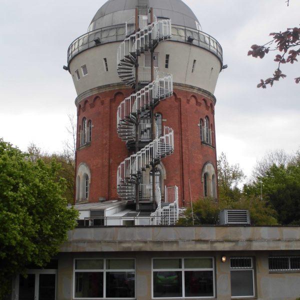 Wasserturm Mühlheim-Broich-Camera Obscura1