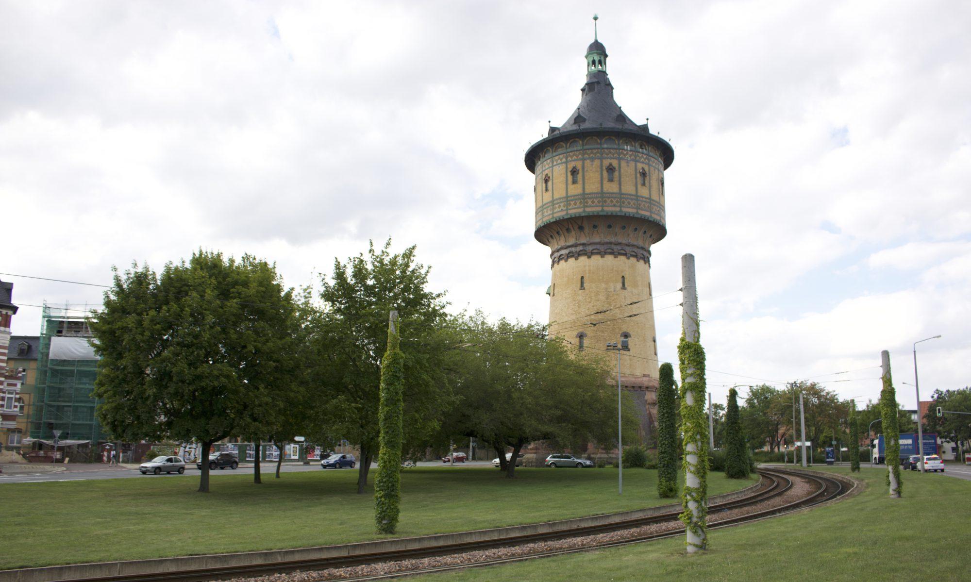 Wassertürme der Stadt Halle e.V.
