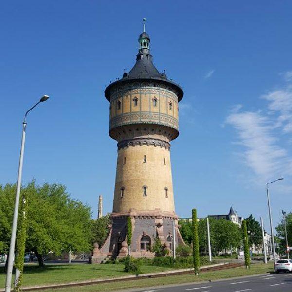 Wasserturm Nord