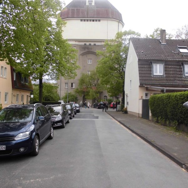 Wasserturm Duisburg-Friemersheim Hohenbudberg_1